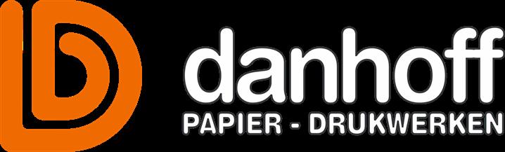 Danhoff papier logo